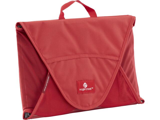 Eagle Creek Pack-It Original Garment Folder S, red fire